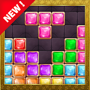 Block Puzzle Jewel: Classic Brick Game 1010