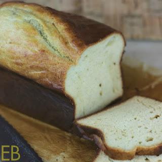 Sandwich Bread {Paleo}