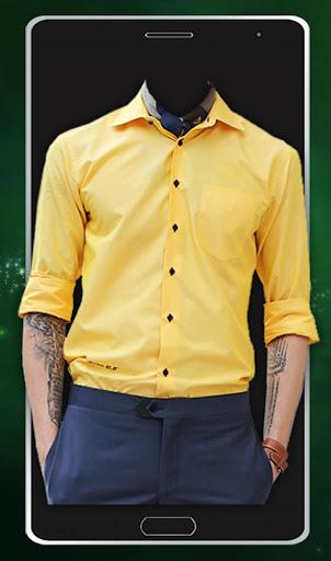 男性のファッション写真のスーツ