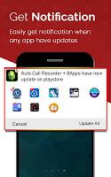 screenshot of Update Software Latest