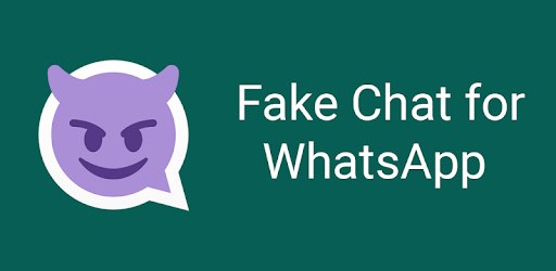 Fake Chat for WhatsApp for PC