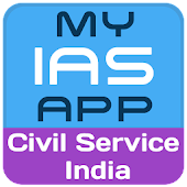 IAS APP by Civil Service India