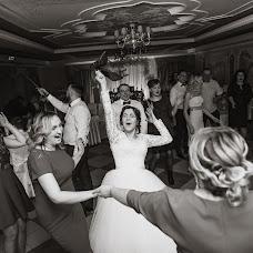 Wedding photographer Oleg Sverchkov (SverchkovOleg). Photo of 20.03.2018