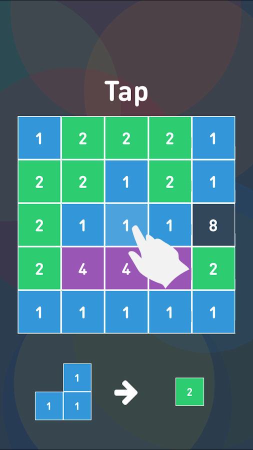 Get 1024- screenshot