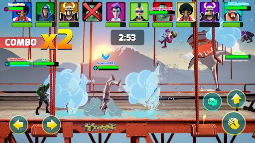Mayhem Combat - Fighting Game 1.5.3 Screenshots 2