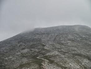 Photo: Стаза ка врху Вихрена