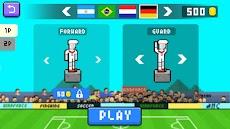 Holy Shoot - Soccer Battleのおすすめ画像4