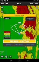 Screenshot of Garmin Pilot