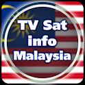 TV Sat Info Malaysia icon