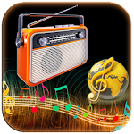 Radio FM Garden World Online Icon