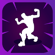 Emotes From Battle Royale - Chapter 2
