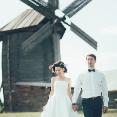 Wedding photographer Valera Igorevich (ValeraIgorevich). Photo of 30.08.2018