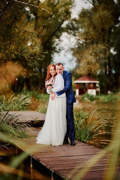 Wedding photographer Evgeniy Oparin (oparin). Photo of 11.02.2020