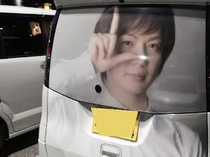 ルークス  H24  のカスタム事例画像 竹島宏公認ルークスさんの2020年02月25日20:17の投稿