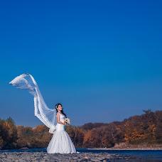 Wedding photographer Olga Soboleva (OlgaKirill). Photo of 09.04.2014