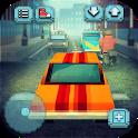 Car Craft: Traffic Race, Exploration & Driving Run icon