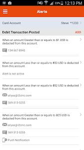Party Poker Prepaid Card screenshot 1