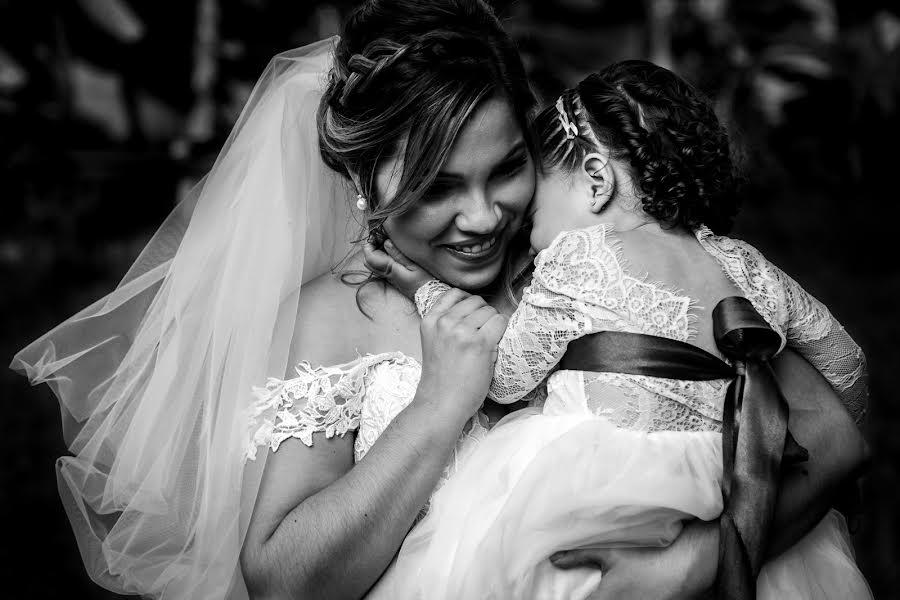 Wedding photographer Leonel Longa (leonellonga). Photo of 20.01.2020