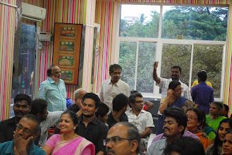 Photo: குமாரவேல் வருகிறார்