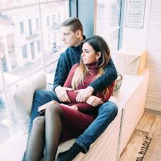 Wedding photographer Viktoriya Lyashenko (lyashenkoo). Photo of 12.01.2018