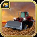 Farming Tractor Simulation icon