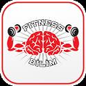 Fitness Bilim icon