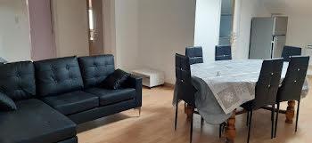 appartement à Druillat (01)
