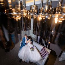 Wedding photographer Vitaliy Antonov (Vitaly). Photo of 26.03.2018