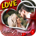 Romantic Love Frames