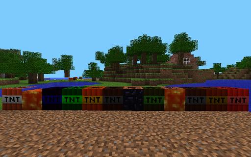 TNT MODS MCPE GUIDE|玩程式庫與試用程式App免費|玩APPs