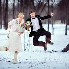 Wedding photographer Kseniya Popova (myyyy). Photo of 05.04.2014
