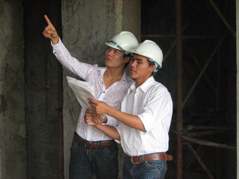 Giới thiệu nghề: Kỹ sư xây dựng - 1