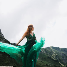 Wedding photographer Anastasiya Kolesnik (Kolesnykfoto). Photo of 19.07.2018