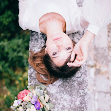 Wedding photographer Sasha Malin (Alxmalin). Photo of 28.04.2015