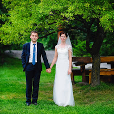 Wedding photographer Grigoriy Aksyutin (grinnn). Photo of 07.09.2014