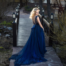 Wedding photographer Olga Karetnikova (KaretnikovaOK). Photo of 05.05.2016