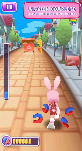 Bunny Run - Bunny Rabbit Game  screenshots 8