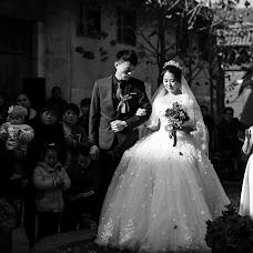 婚礼摄影师Xiang Xu(shuixin0537)。14.12.2017的照片