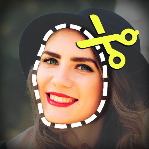 抠图编辑照片处理器  – 搞笑趣味图片合成大师 遊戲 App LOGO-APP開箱王