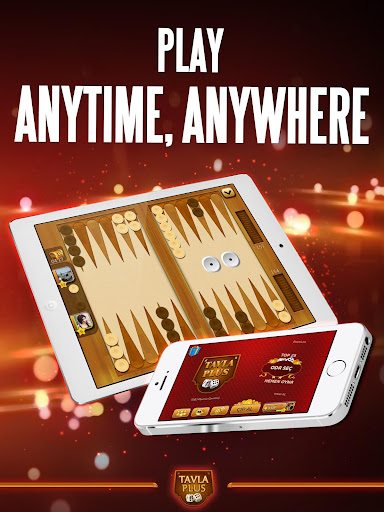 Backgammon Plus 4.6.1 screenshots 15