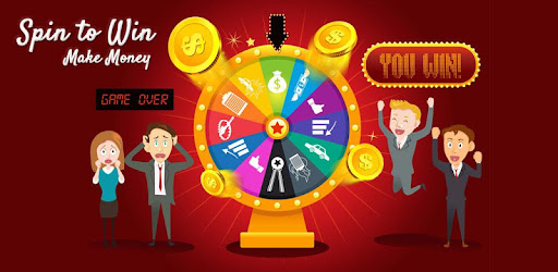Complete Task and Daily Earn Money with Make Money - Online Spin to Win