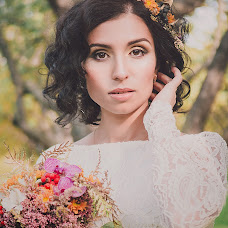 Wedding photographer Tatyana Tolkacheva (TosjaTo). Photo of 25.10.2015