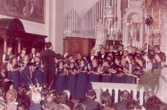 Photo: 1982 Mel-Belluno Vezényel: Takács László
