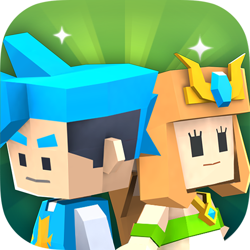 QubeTown Android APK Download Free By Althi Inc.
