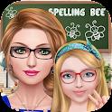 School Girls - Spelling Bee icon