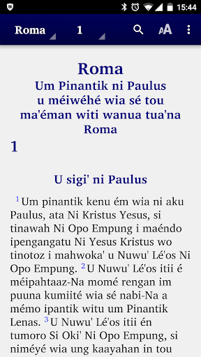 Alkitab Tombulu