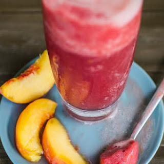Raspberry Sorbet With Vodka Recipes.