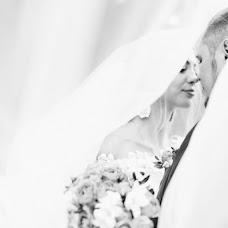 Wedding photographer Roza Filina (RozikMimozik). Photo of 27.09.2016
