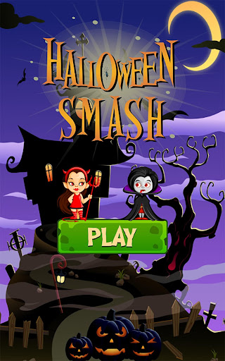 Halloween Smash 2020 - Witch Candy Match 3 Puzzle apkmr screenshots 8