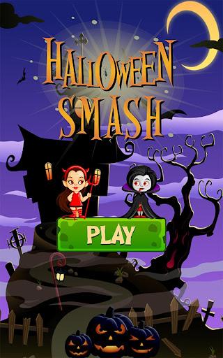Halloween Smash